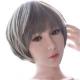 フルシリコン製ラブドール アート技研(Art-doll) 155cm A6ヘッド 佳奈