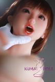 フルシリコン製ラブドール Sanhui Doll 145cm Gカップ #7ヘッド シームレス