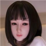 前代未聞の超軽量化 155cm 23kg フルシリコン製ラブドール アート技研(Art-doll) A6ヘッド 佳奈