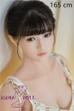 フルシリコン製ラブドール BB Doll 155cm-165cm  #Aヘッド Sakuraちゃん  血管&人肌模様など超リアルメイク無料 眉の植毛無料
