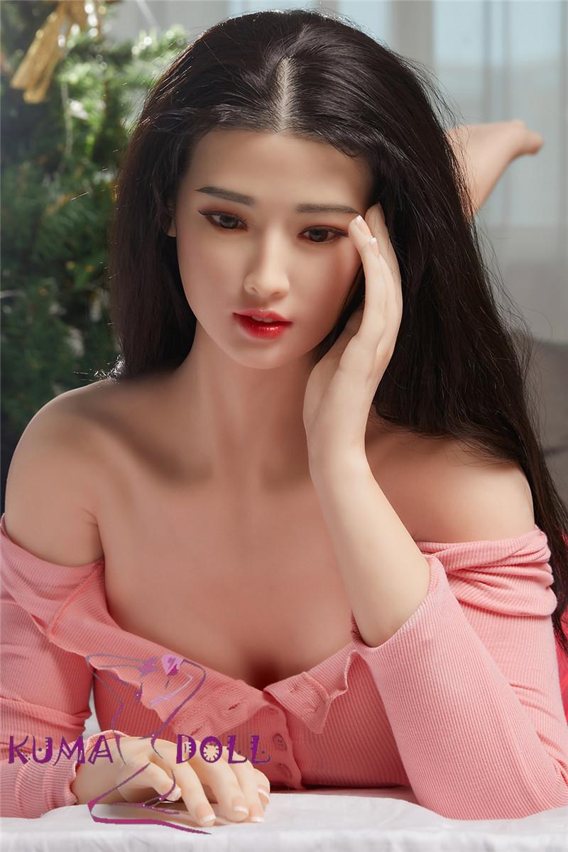 フルシリコン製ラブドール BB Doll 160cm普通乳 #Jヘッド 血管&人肌模様など超リアルメイク無料 眉の植毛無料