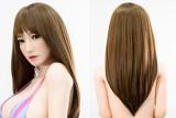 フルシリコン製ラブドール Top Sino Doll T1ヘッド Miyouちゃん ボディ選択可能 組み合わせ自由