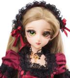 Mini Doll ミニドール セックス可能 58cm普通乳 BJD Lamuヘッド 53cm-75cm身長選択可能