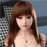 TPE製ラブドール Irontech Doll 154cm Fカップ Miki