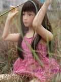 TPE製ラブドール AXB Doll 120cm バスト平ら #46