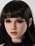 フルシリコン製ラブドール Sanhui Doll トルソー 100cm Fカップ #12ヘッド 新骨格搭載