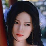 フルシリコン製ラブドール Top Sino Doll 158cm Dカップ T1 RRSメイク選択可