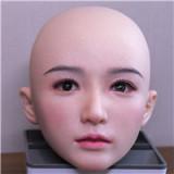 フルシリコン製ラブドール Top Sino Doll 158cm Dカップ T1Bヘッド 瞑り目 RRSメイク選択可