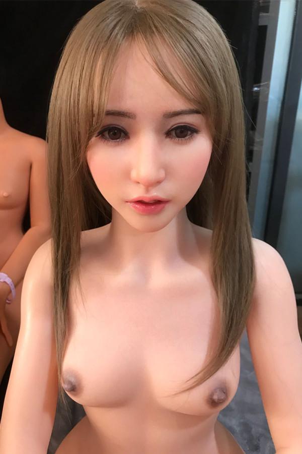 【即納・国内在庫有り 最短翌日到着】天使もえ直筆サイン入り正規品証明書付き AV女優天使もえ監修ラブドール フルシリコン材質 ヘッド蝋人形メイク(Sino Doll工場製)157cm 31kg ボディリアルメイク付き