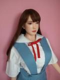 フルシリコン製ラブドール Sino Doll Sino Doll 162cm #35 なぎさ 5000円ホールプレゼント 「レンタルラブドールのハピネス」様とコラボ商品です 送料無料