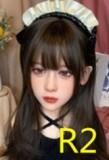 TPE製ラブドール Real Girl 158cm Cカップ  天使もえヘッド 体重25kg軽量版ボディ選択可