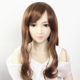 TPE製ラブドール AXB Doll 120cm バスト平ら A13