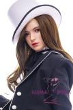 フルシリコン製ラブドール Top Sino Doll 158cm Dカップ T10ヘッド RRSメイク選択可