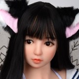 TPE製ラブドール WM Dolls 158cm D-cup #355 ELF ears