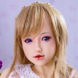 TPE製ラブドール Sanhui Doll Head 頭部のみ ヘッド単体