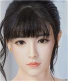 フルシリコン製ラブドール BB Doll 145cm Eカップ c26ヘッド Sakura 血管&人肌模様など超リアルメイク無料 眉の植毛無料