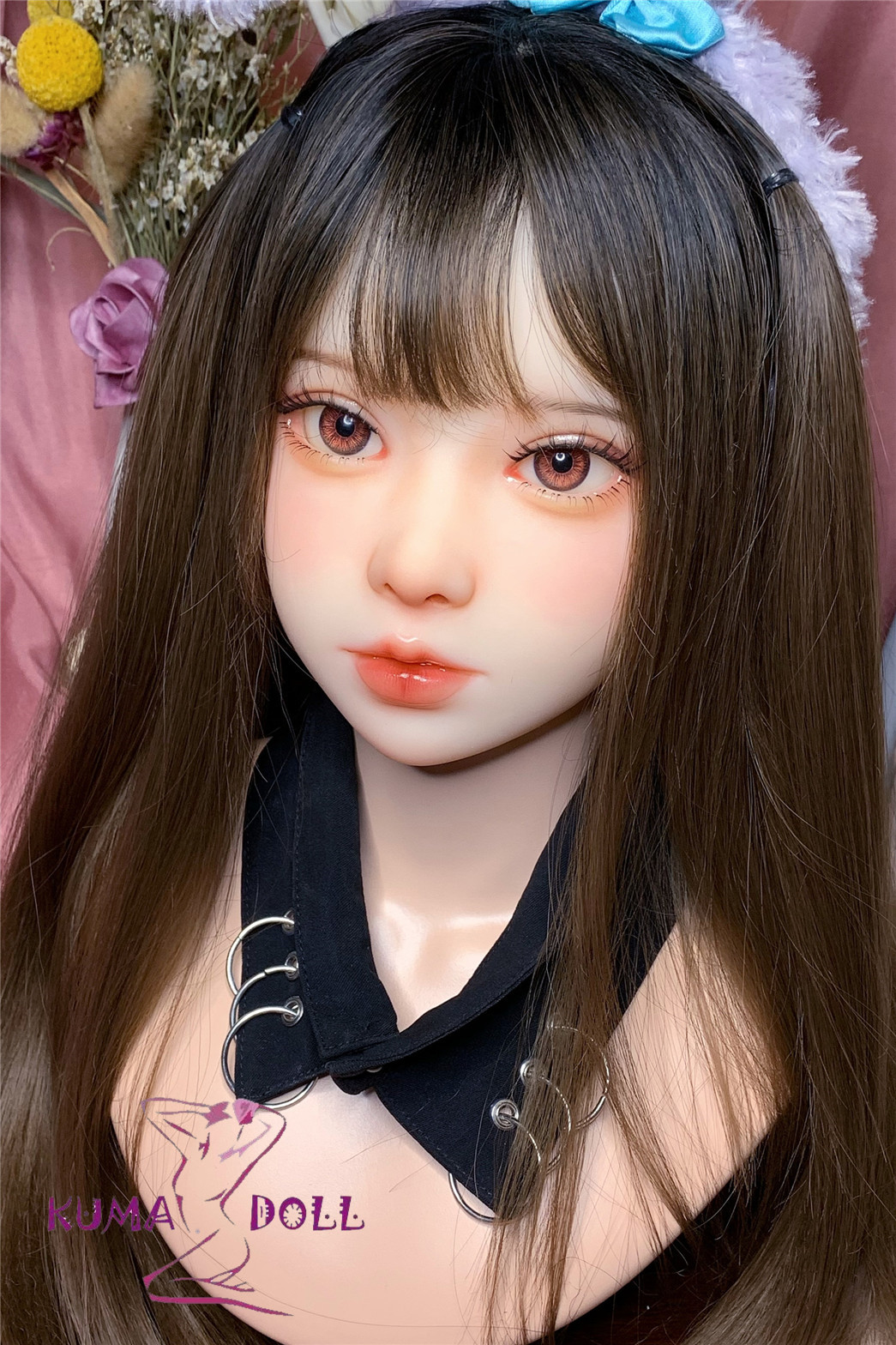 Real Girl 頭部単品 B1ヘッド 125-140CM身長適用 TPE製ヘッド M16ボルト採用 職人メイクが選べる