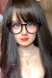 Real Girl 頭部単品 B3ヘッド 125-140CM身長適用 TPE製ヘッド M16ボルト採用 職人メイクが選べる