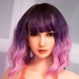 フルシリコン製ラブドール XYcolo Doll 153cm E-cup Mina 材質&頭部など選択可能