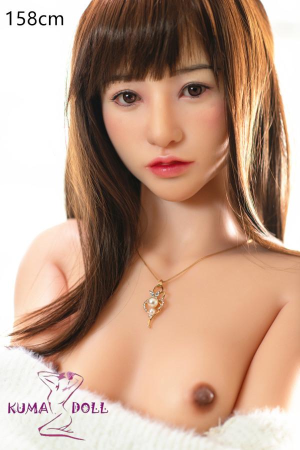 女優天使もえ& Sino Doll コラボ製品 フルシリコン製ラブドール 天使もえヘッド ボディ選択可能 組み合わせ自由