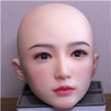 フルシリコン製ラブドール Level-D とTop Sino Doll コラボ製品 148cm Eカップ L2ヘッドMadoromi RRSメイク選択可