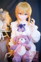 Real Girl アニメ系 TPE製ラブドール 146cm #A1ヘッド