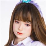 フルシリコン製ラブドール Top Sino Doll 158cm Dカップ T11ヘッド RRSメイク選択可