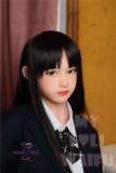 My Loli Waifu 略称MLWロり系ラブドール 150cm Dカップ  莉央Rio 頭部 TPE材質ボディー ヘッド材質選択可能 メイク選択可能