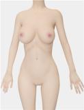 My Loli Waifu 略称MLWロり系ラブドール 145cm Aカップ 結菜Yuna頭部 TPE材質ボディー ヘッド材質選択可能 メイク選択可能