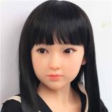 My Loli Waifu 略称MLWロり系ラブドール 145cm Aカップ 千晴Chiharu頭部 TPE材質ボディー ヘッド材質選択可能 メイク選択可能
