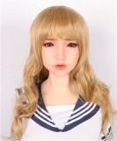 フルシリコン製ラブドール Sanhui Doll 145cm Gカップ Mei お口開閉機能選択可