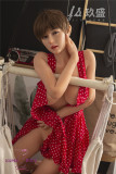Jiusheng Doll ラブドール 150cm Dカップ #2 頭部 TPE材質ボディー ヘッド材質選択可能 身長など選択可能