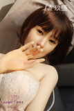 Jiusheng Doll ラブドール 163cm Fカップ #26頭部 TPE材質ボディー ヘッド材質選択可能 身長など選択可能