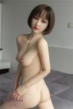 Jiusheng Doll ラブドール 150cm Bカップ #21頭部 TPE材質ボディー ヘッド材質選択可能 身長など選択可能