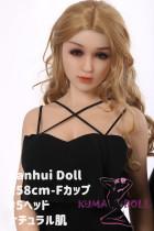 フルシリコン製ラブドール Sanhui Doll 158cm Fカップ #5