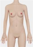 Jiusheng Doll ラブドール 163cm Fカップ #1頭部 TPE材質ボディー ヘッド材質選択可能 身長など選択可能