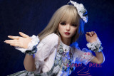 フルシリコン製ラブドール GD Sino 156cm Cカップ G1ヘッド 洛紫