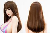 フルシリコン製ラブドール Top Sino Doll 159cm T1 Miyou RRSメイク選択可 コスプレ