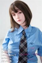 Real Girl フルシリコン製ラブドール 160cm Eカップ のぞみちゃん
