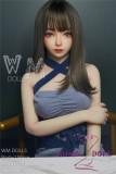 TPE製ラブドール WM Dolls 156cm B-cup #153