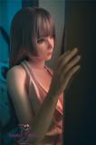 フルシリコン製ラブドール  RZR Doll 160cm Eカップ 最新作 小十四ちゃん