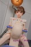 TPE製ラブドール AXB Doll 120cm バスト平ら #B03