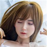 フルシリコン製ラブドール Top Sino Doll 90cmトルソー Fカップ T1ヘッド RRSメイク選択可