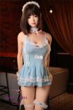 リアル人形 ラブドール 158cm Cカップ  #O頭部 高級シリコン頭部+TPE材質ボディ 身長など選べる XYDOLL