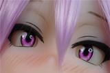 【即納・国内発送・送料無料】 TPE製ラブドール DollHouse168 95cm Eカップ RicoB アニメヘッド