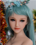 フルシリコン製ラブドール Sanhui Doll 103cm Gカップ巨乳 シームレス #1ヘッド