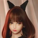 TPE製ラブドール WM Dolls 158cm C-cup #355