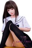 Real Girl ラブドール 148cm Cカップ R26頭部 TPE材質ボディー ヘッド材質選択可能 メイク選択可能
