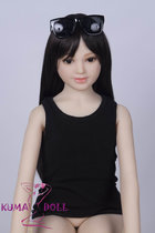 AXB Dolls 128cm #14 small breast
