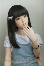 TPE製ラブドール AXB Doll 120cm Momo #46 small breast